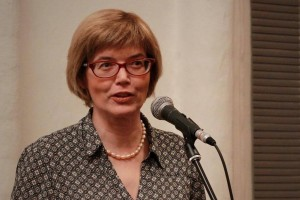 Майя Кучерская