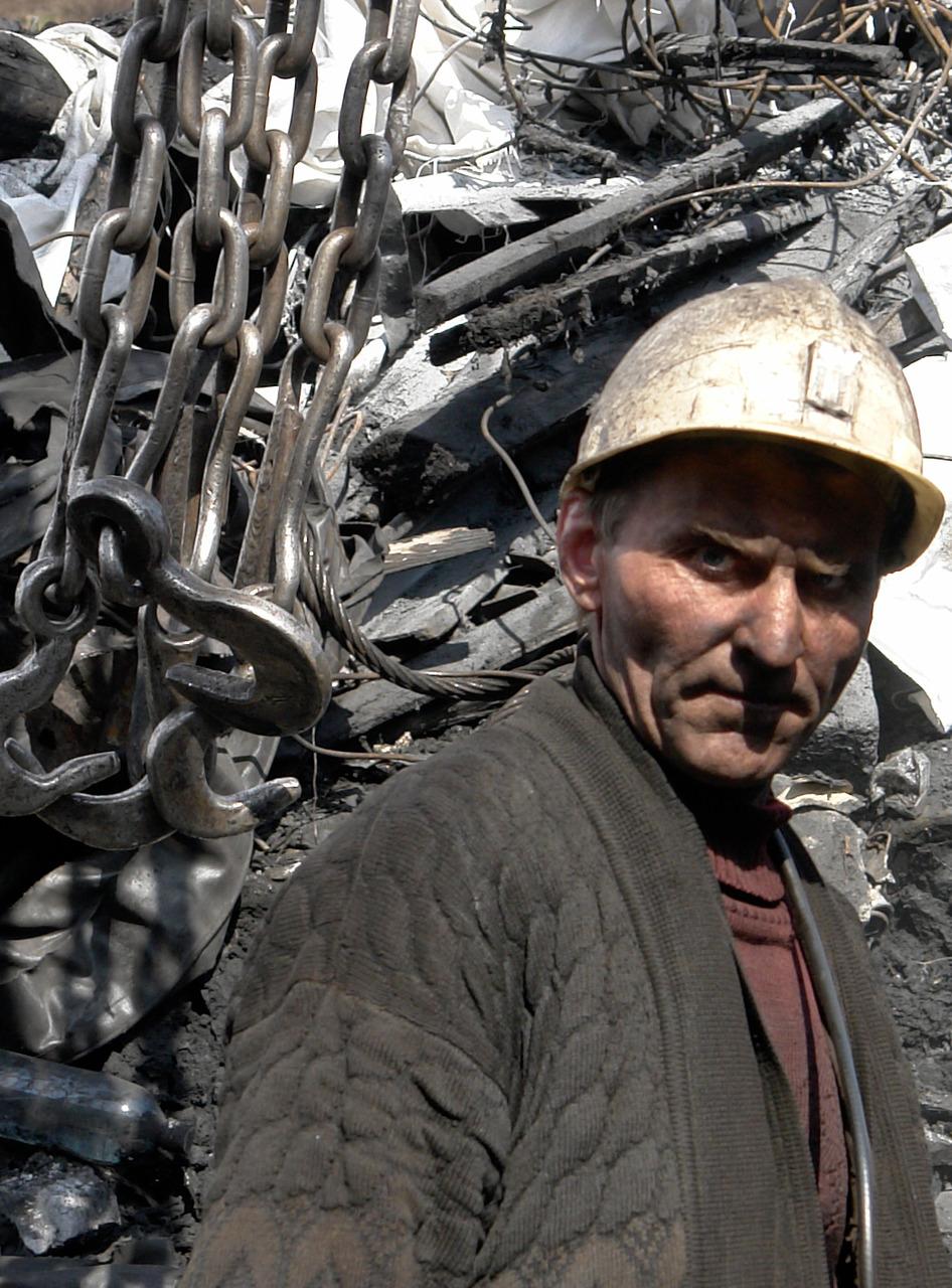 Картинки шахты алардинская кемеровская область