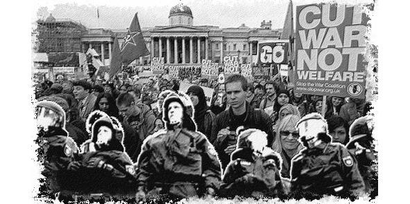 Революционеры прктиковали групповой секс