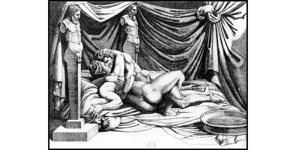 Оргаистическое порно
