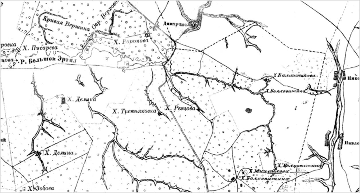 план схема города салдус